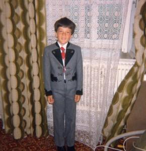 1981Erstkommunion
