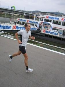 2005 Linz Marathon