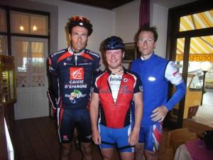 2006 Südtirol mit Andi und Franky