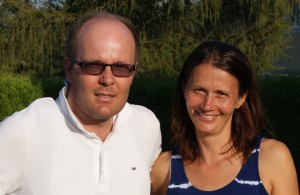 2010 Sommer mit Dagmar
